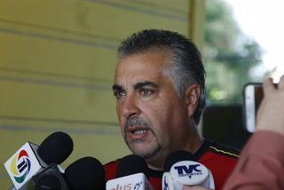 Ramiro Martínez: