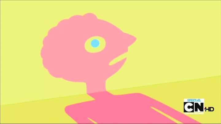 Adventure Time Profile: Prismo