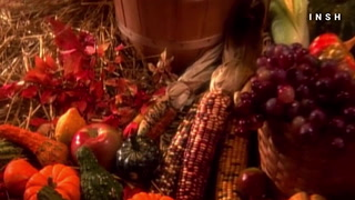 Watch: Before you throw out those Thanksgiving leftovers – here's how much food America wastes