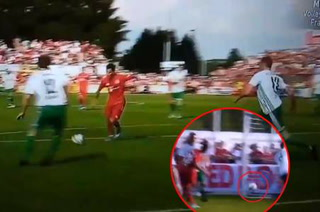 Coutinho marca su primer gol con el Bayern en amistoso