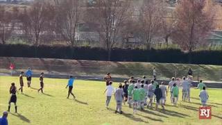 Bishop Gorman Gaels wins class 4A Soccer Championship – VIDEO
