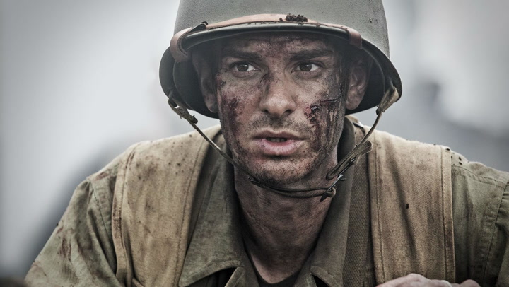 Hacksaw Ridge 2016 Stream And Watch Online Moviefone