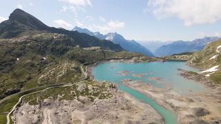Thumbnail von Bucket 6 - Schweiz | KroneTV Topdestinations 2021