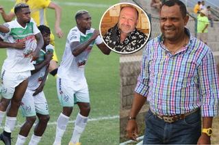 Nabil Khoury confirma que Platense está interesado en Raúl Cáceres y el formato que apoyará para el Apertura