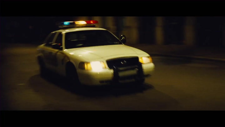 Out of the Furnace - Trailer No.1