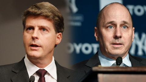 Takeaways from Hal Steinbrenner's comments, will Brian Cashman's hand be forced to sell?
