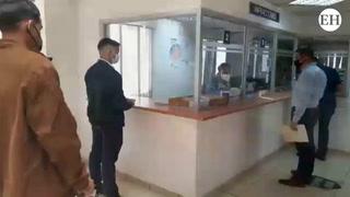 Dirección Nacional de Vialidad y Transporte habilita el pago de infracciones en linea