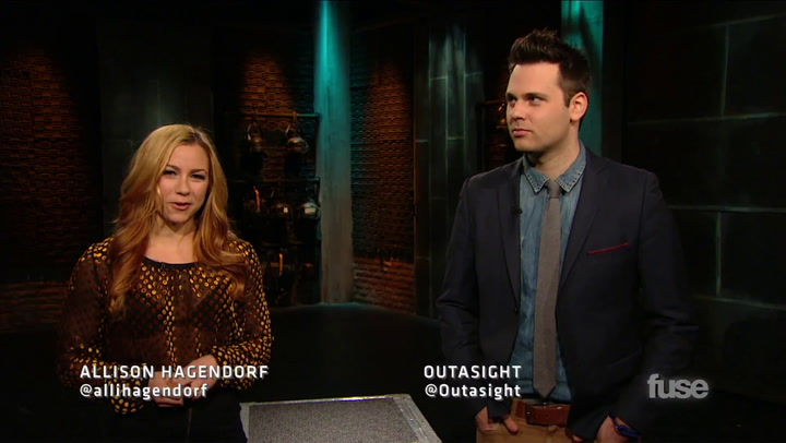 Shows: Top 20 : Top 20 Outasight Part 1