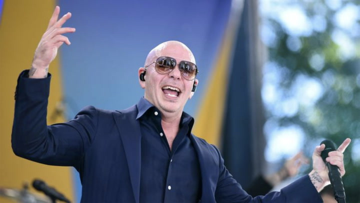 Miami Residents Blame Pitbull for Neighborhood Eyesore