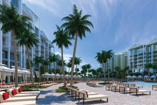 Sunseeker Resorts Charlotte Harbor