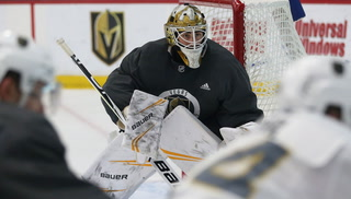 Golden Knights Development Camp Day 4 – VIDEO