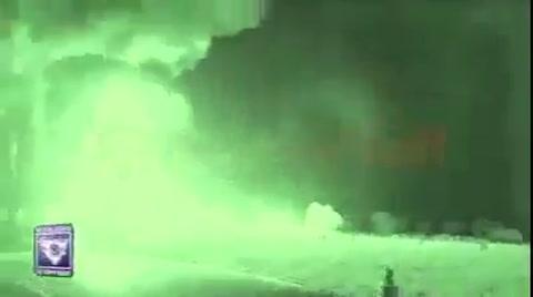 Sube en México la cifra de muertos en la explosión del ducto pinchado