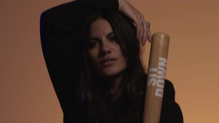 Sofi de la Torre Video Premiere: Watch the New 'Sit Down' Clip