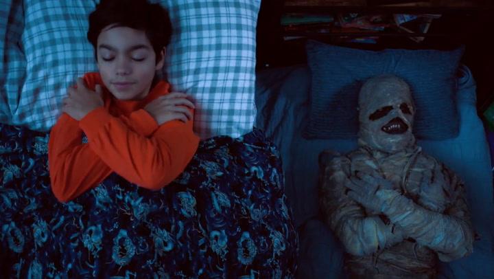 'Under Wraps' Trailer
