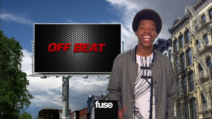 """Shows: Off Beat: """"Ukele"""" Clip Ep.01"""