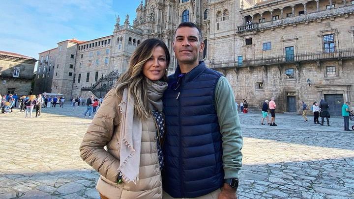 La \'inolvidable\' experiencia que Jaydy Michel ha vivido con Patricia Cerezo