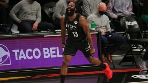 What are the betting odds for the Nets against the Bucks in Game 1?