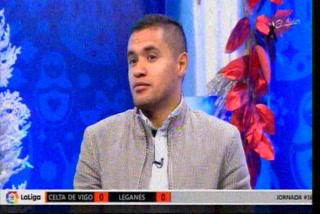 Roger Rojas habla que se debería hacer para ganar el partido ante Motagua