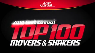 2018 Fast Casual Top 100 Movers & Shakers highlight reel