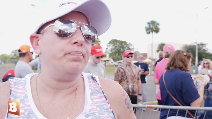 Trump Supporter: I'm a Single Lesbian Mom and 'None of My Rights Have Been Taken'