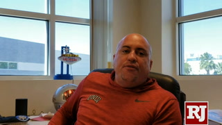 Tony Sanchez recaps spring football