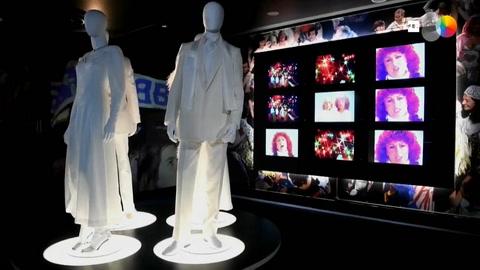 ABBA, la legendaria banda sueca que nunca muere