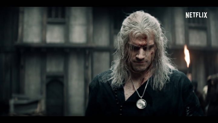 The Witcher - Primer tráiler oficial de Netflix