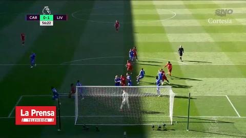 Cardiff City 0-2 Liverpool (Premier League)