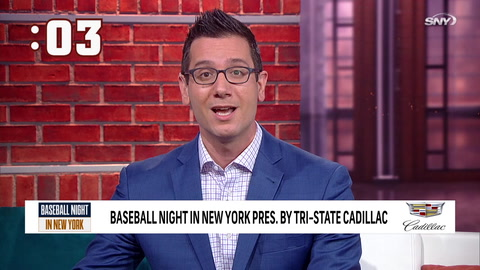Let's play Mets GM, what moves do you make at the MLB Trade Deadline? | Baseball Night in NY