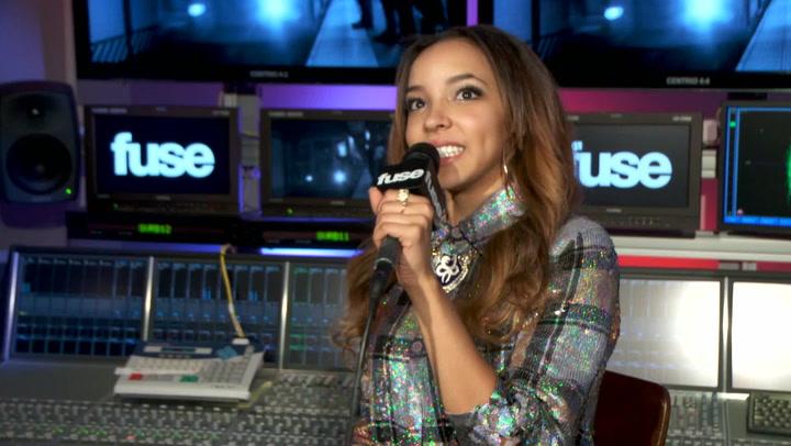 Interviews: Tinashe (June 2014)