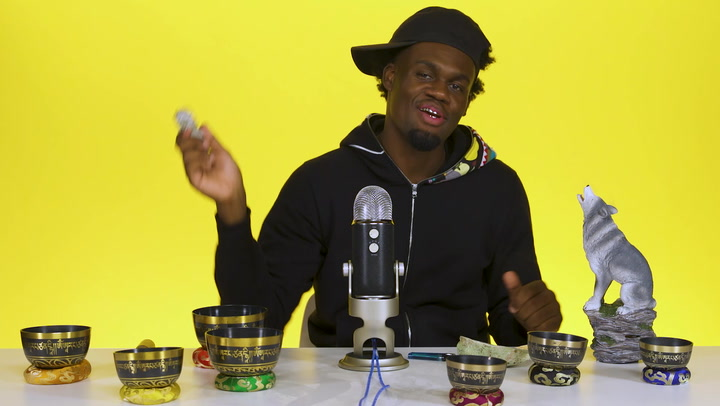 Ugly God Does A Zen-Inspired ASMR, Talks Overcoming Depression and New Album