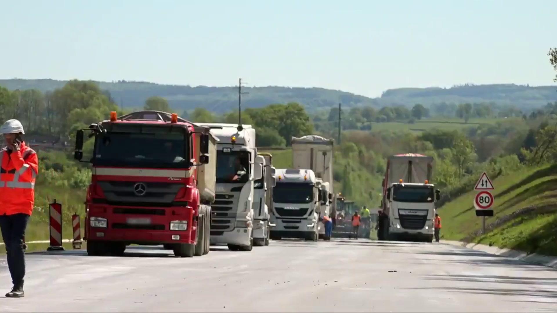 Enquête exclusive : Sur les routes les plus dangereuses de France