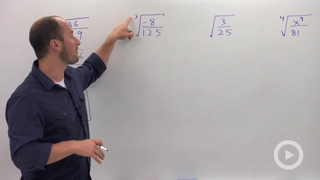Introduction to Radicals - Problem 4