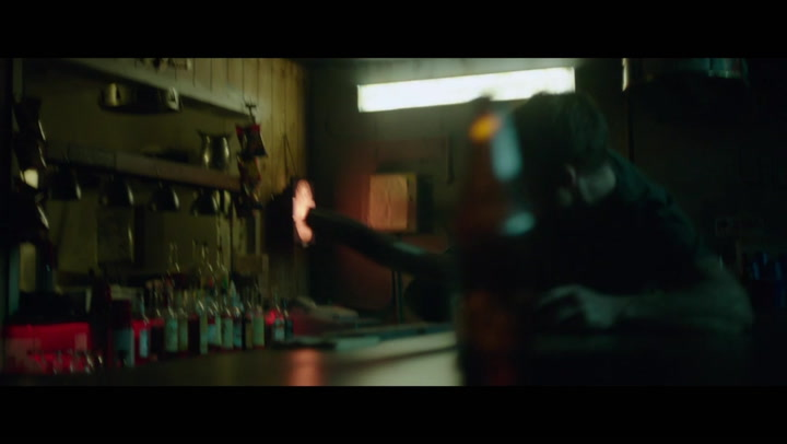 Green Room (2016) - Red Band Trailer No. 1