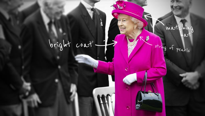Queen Elizabeth II's Royal Style Secrets Decoded