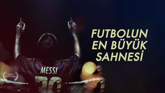 Futbolun En Büyük Sahnesi