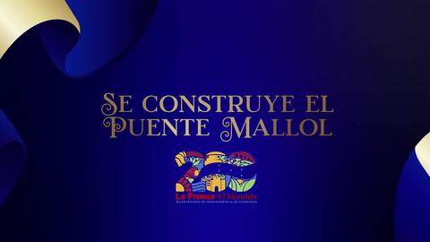 Bicentenario: El Puente Mallol