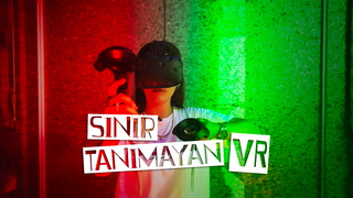 VR'ın sınır tanımayan sınırları