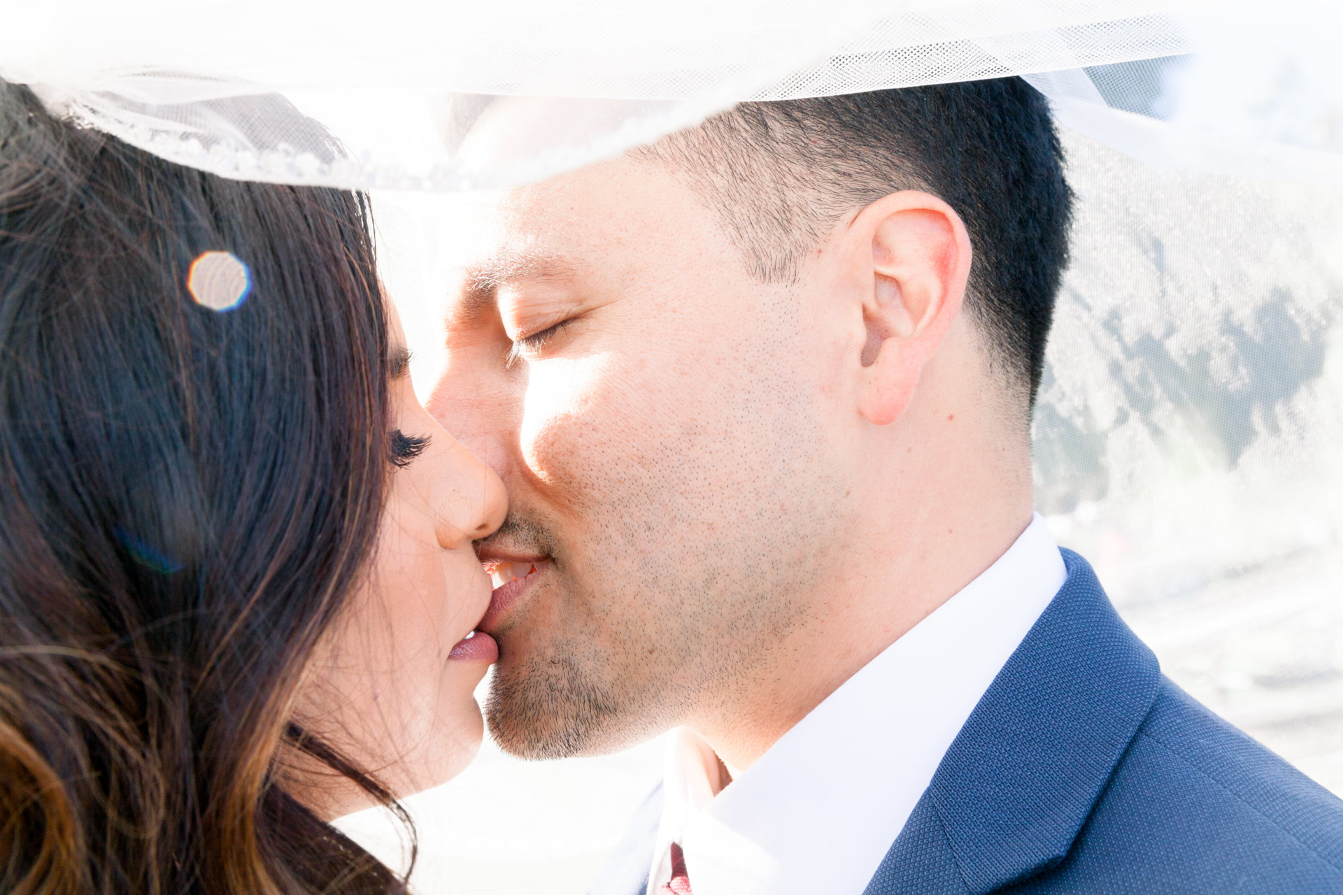 Elizabeth  + Cesar  | San Pablo, California | Nagoya Way Berth