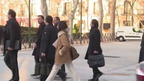 Expresidente del Barça Sandro Rosell, absuelto de blanqueo