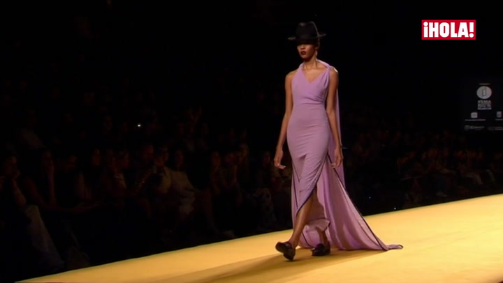 Fashion Week Madrid primavera-verano 2017: Juanjo Oliva