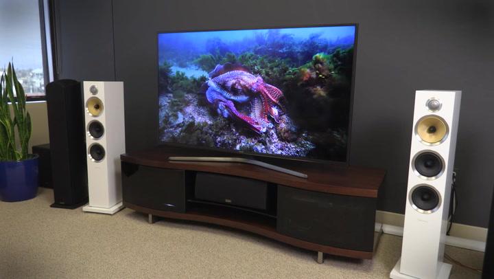 samsung un60js7000 suhd 4k ultra hd led tv review