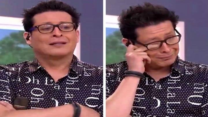 """Carloncho fue retirado del programa """"En boca de todos"""" tras polémicos comentarios"""