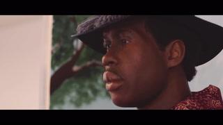 Lawrence Jones honors Black History Month