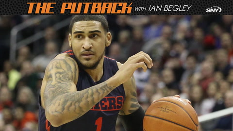 The Putback with Ian Begley: Kenny Smith sees Knicks building a successful formula with young players