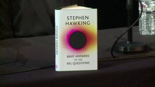 Libro póstumo de Stephen Hawking responde