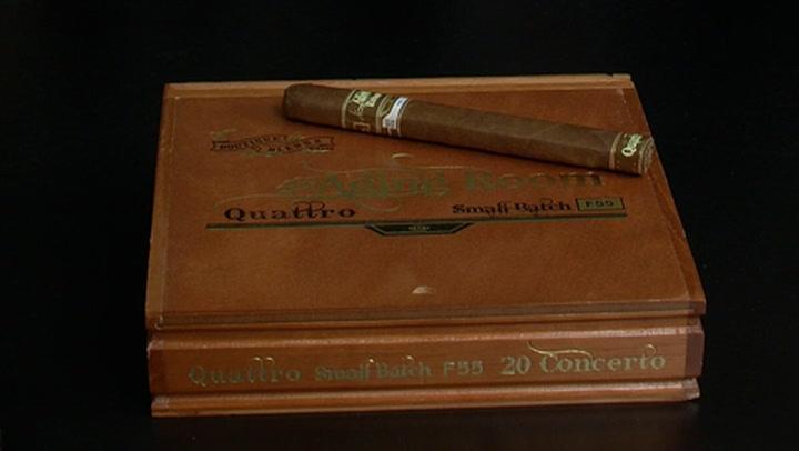Big Smoke Seminars: No. 2 Cigar of 2013