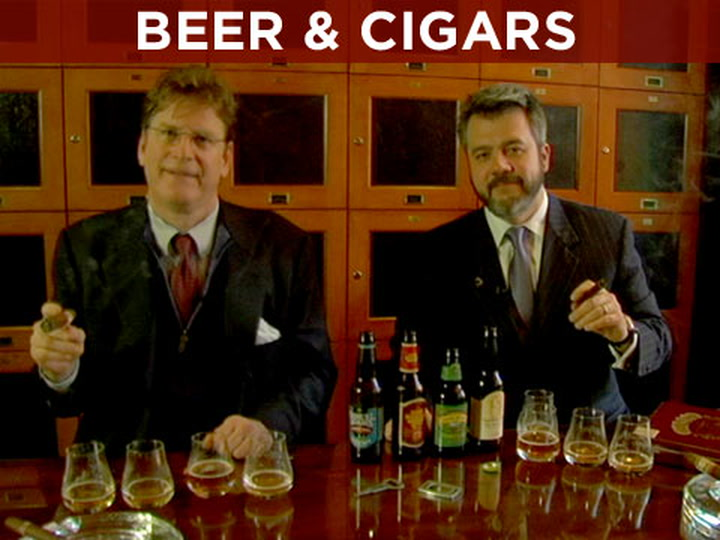 Beer & Cigars