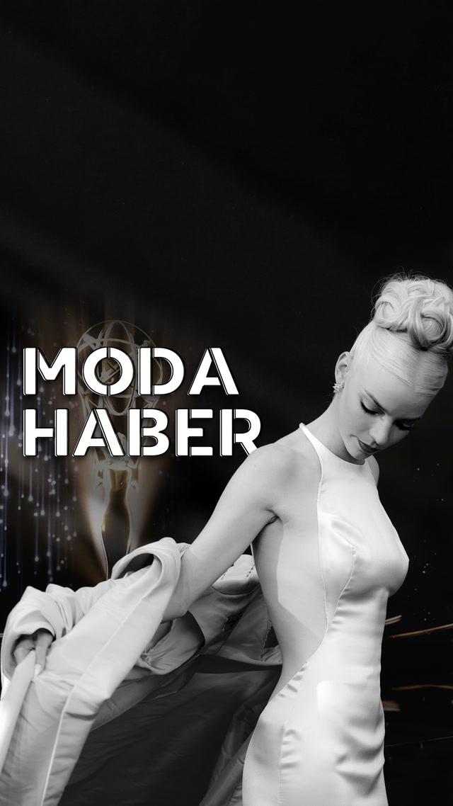 Moda Haber - Emmy Ödülleri