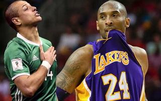 Muere Kobe Bryant: Las palabras que dio sobre Chicharito Hernández al Galaxy
